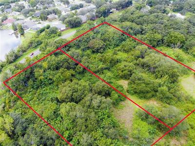 Winter Garden Residential Lots & Land For Sale: 1401 W Plant