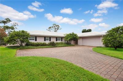Single Family Home For Sale: 5025 Saint Denis Court