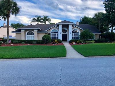 Orlando, Orlando (edgewood), Orlando`, Oviedo, Winter Park Single Family Home For Sale: 7675 Apple Tree Circle