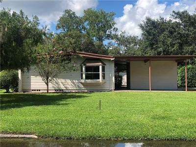 Winter Park Single Family Home For Sale: 1791 Magnolia Avenue