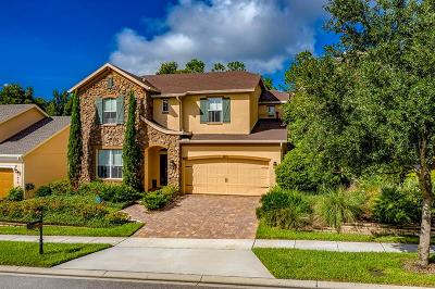 Single Family Home For Sale: 1413 Terra Verde Way