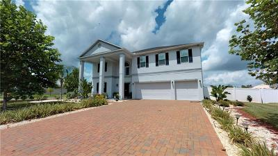 Deland  Single Family Home For Sale: 53 Virginia Avenue