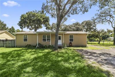 Oviedo Single Family Home For Sale: 1260 Palm Drive