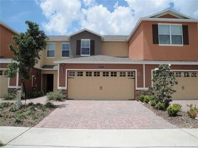 Winter Garden Townhouse For Sale: 1563 Priory Circle