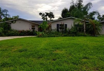 Maitland Single Family Home For Sale: 2524 Chippewa Trail