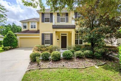 Deland  Single Family Home For Sale: 511 Ravenshill Way
