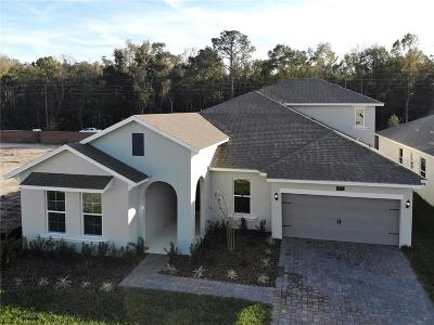 Winter Springs Single Family Home For Sale: 973 Talon Place