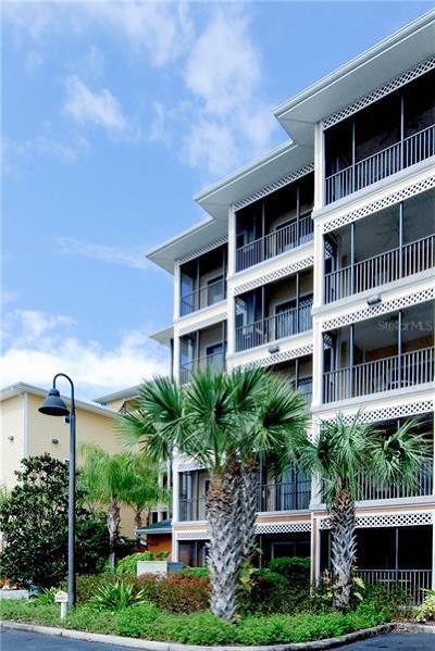 Rental For Rent: 3060 Pirates Retreat Court #401