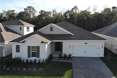 Winter Springs Single Family Home For Sale: 977 Talon Place