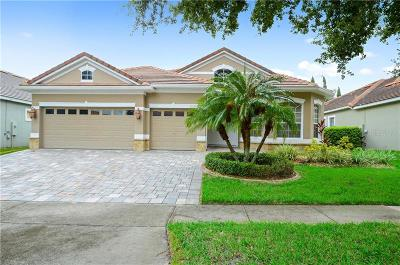 Orlando Single Family Home For Sale: 8744 Via Bella Notte