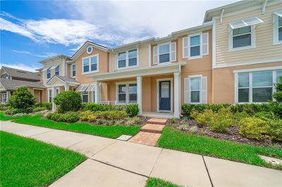 Tapestry, Tapestry Ph 2, Tapestry-Ph 3, Tapestry-Ph 4 Townhouse For Sale: 2584 Amati Drive