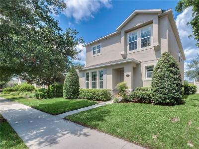 Deland  Single Family Home For Sale: 239 Wellisford Way