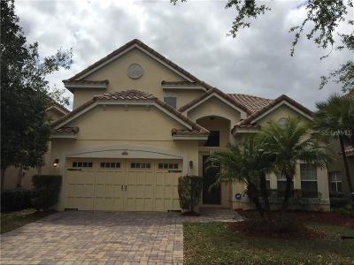 Single Family Home For Sale: 6834 Dolce St.