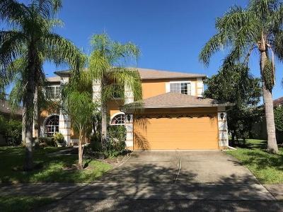 Winter Garden Single Family Home For Sale: 15507 Pebble Ridge Street #1