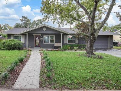 Winter Park Single Family Home For Sale: 2808 Prince John Road