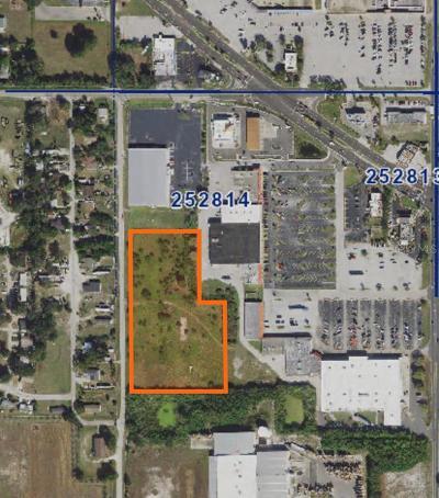 Auburndale Commercial For Sale: 728 Hobbs Road