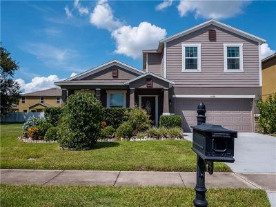 Tavares Single Family Home For Sale