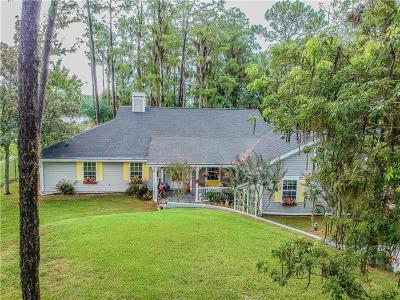 Orlando Single Family Home For Sale: 14118 Lake Price Drive