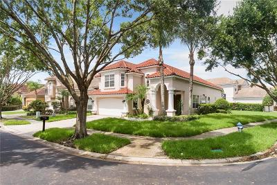 Orlando Single Family Home For Sale: 8506 Terlizzi Court