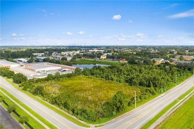 Orlando FL Residential Lots & Land For Sale: $1,750,000