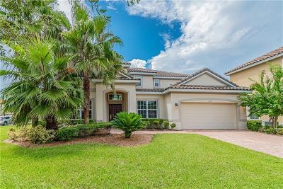 Longwood Single Family Home For Sale: 1225 Bella Vista Circle