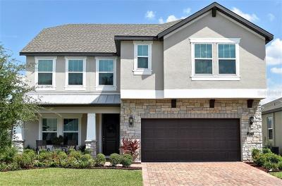 Orlando Single Family Home For Sale: 1573 Cheshire Oaks Lane