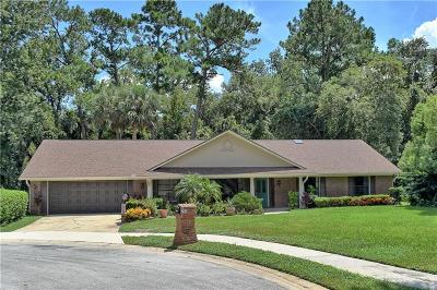 Longwood Single Family Home For Sale: 752 Riverbay Court