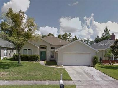 Oviedo Single Family Home For Sale: 5864 Pine Grove Run