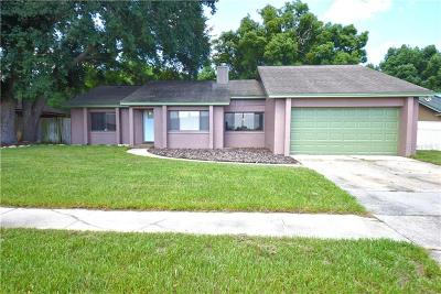 Lake Mary FL Single Family Home For Sale: $285,000