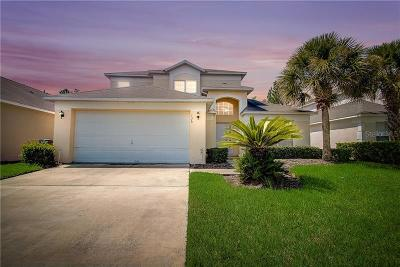 Single Family Home For Sale: 136 Madiera Beach Boulevard