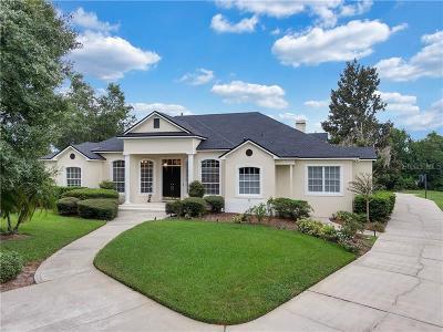 Orlando Single Family Home For Sale: 8624 Oldbridge Lane