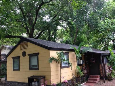 Orange County, Osceola County, Seminole County Multi Family Home For Sale: 1708 E Crystal Lake Avenue