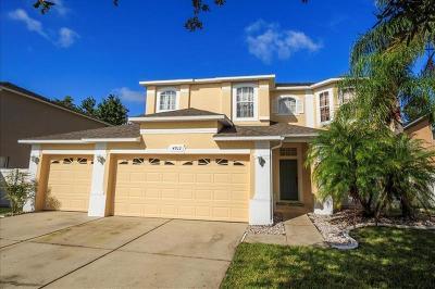 Orlando Single Family Home For Sale: 4912 Birch Stone Lane