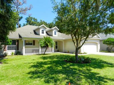 Deland  Single Family Home For Sale: 154 Crystal Oak Drive