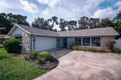 Clearwater, Clearwater`, Cleasrwater Single Family Home For Sale: 2854 Saint Croix Drive