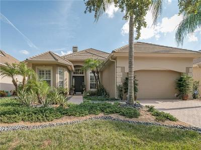 Single Family Home For Sale: 10722 Woodchase Circle