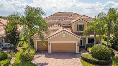 Orlando Single Family Home For Sale: 7936 Esta Lane #2B