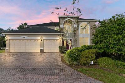 Winter Springs Single Family Home For Sale: 1502 Wescott Loop
