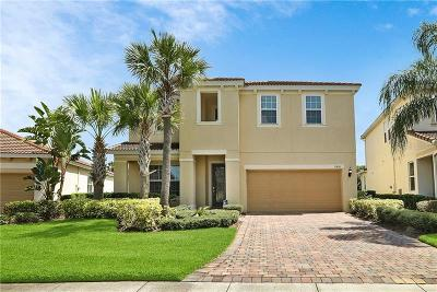Lake Nona Single Family Home For Sale: 11891 Taranto Lane