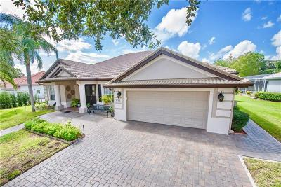 Orlando FL Single Family Home For Sale: $499,900