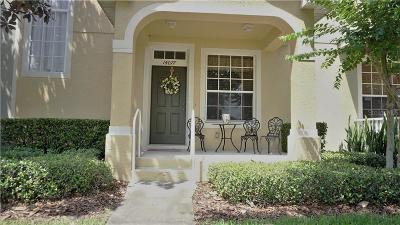 Windermere Townhouse For Sale: 14077 Ancilla Boulevard