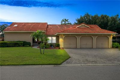 Orlando FL Single Family Home For Sale: $495,000