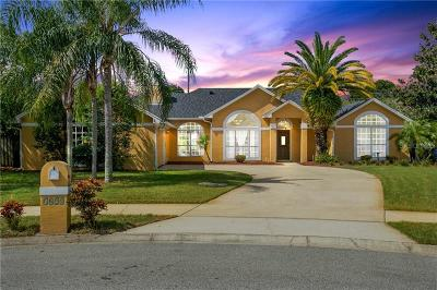 Oviedo Single Family Home For Sale: 1028 Pinehurst Court