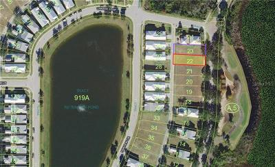 Reunion Residential Lots & Land For Sale: 1422 Reunion Boulevard