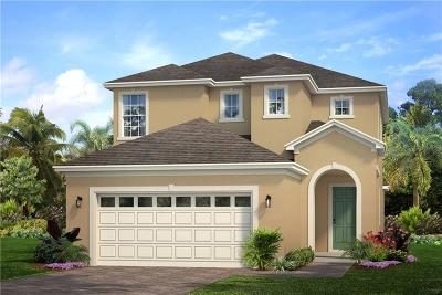 Single Family Home For Sale: 3963 Night Heron Drive