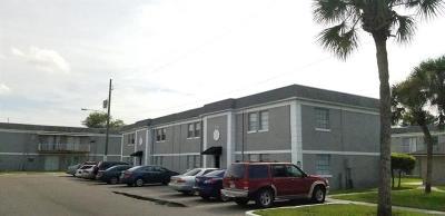 Orlando Condo For Sale: 2779 L B McLeod Road #2779-A