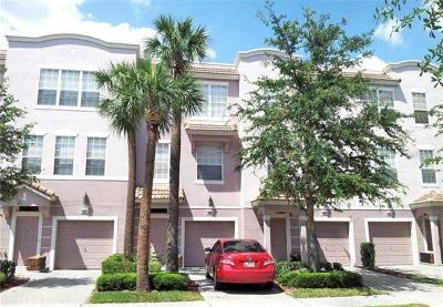 Townhouse For Sale: 5075 Tideview Circle #55