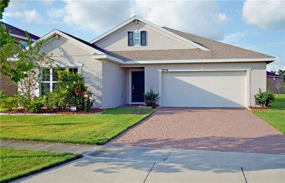 Kissimmee Single Family Home For Sale: 2234 Cypress Lake Place