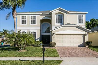 Orlando Single Family Home For Sale: 9914 Shadow Creek Drive