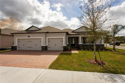 Oviedo Single Family Home For Sale: 2641 Estuary Loop